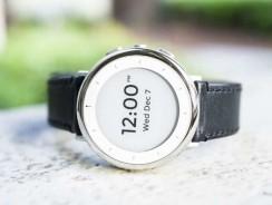 Verily создала Study Watch для исследований в области здравоохранения