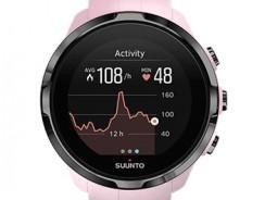 Trainer Wrist HR — новые GPS-часы серии Suunto Spartan