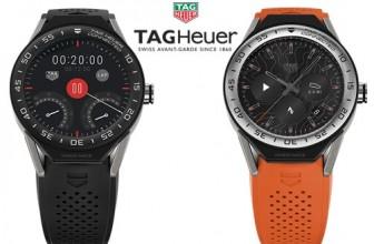 TAG Heuer открывает брендовый магазин в Москве
