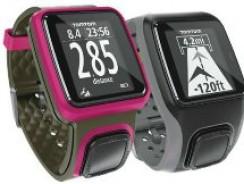 TomTom выпустила спортивные часы Runner и Multi-Sport с поддержкой GPS