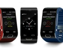 Созданы умные часы Vivograph, которые контролируют эмоции