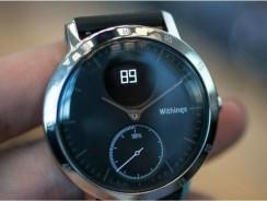 Nokia объявила о запуске умных часов Withings Steel HR