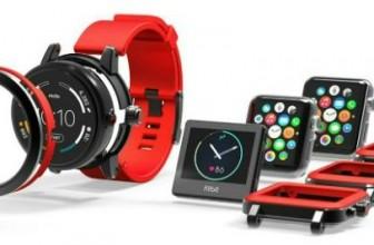Чехол Wristmate сделает умные часы стильными и эксклюзивными