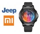 Смарт-часы Xiaomi Jeep официально представлены