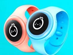 Xiaomi представляет детский часофон Mi Bunny Children Phone Watch 2C