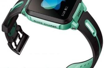 Xiaotiancai Z3 — детские часы от Qualcomm на собственном чипсете