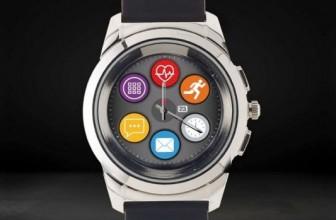 Смарт часы с механическими стрелками ZeTime появились на Kickstarter