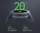 Спортивные смарт-часы Amazfit Youth Edition доступны для предзаказа по цене $72