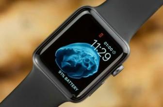 Анонсированы Apple Watch Series 3 с LTE и двухъядерным процессором