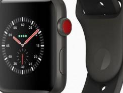Более половины всех проданных смарт-часов на рынке носимых гаджетов – часы Apple
