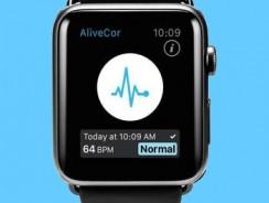 Следующая версия Apple Watch предложит функцию ЭКГ