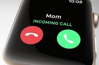 В новом поколении Apple Watch будет LTE