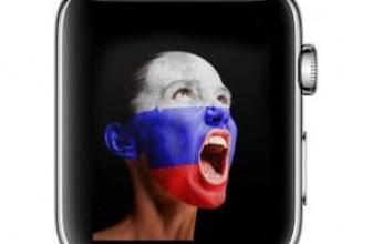 Apple Watch в России — больше, чем часы