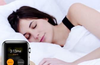 В Apple Watch появится умный будильник, помогающий легко просыпаться