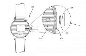 Умные часы Apple Watch будут заводиться вручную