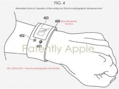 Apple внедрит сенсор ЭКГ в свое будущее носимое устройство