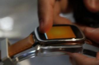 ASUS разработает умные часы, не поддерживающие ОС Android Wear