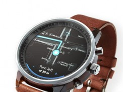 Apple, Google или Sony должны сделать такие умные часы