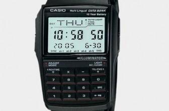 Casio займётся выпуском «умных часов»