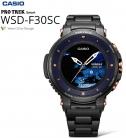Casio представляет две новые модели гибридных часов в серии ProTrek