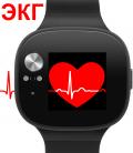 Часы и фитнес-браслеты с ЭКГ