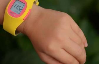 LEXAND Kids Radar — часы-трекер для детей