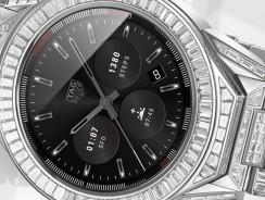 Швейцарские умные часы оказались самыми дорогими в мире