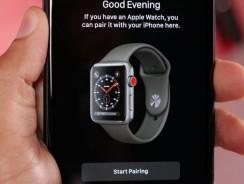 Apple обновляет прошивку новых Apple Watch, чтобы устранить баги