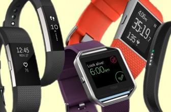 В 2017 гаджетами Fitbit пользовались 25 миллионов человек