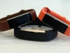 Обзор Fitbit Alta HR: фитнес трекер с датчиком сердечного ритма