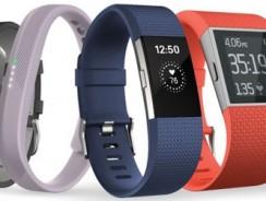 Fitbit осенью выпусит первые умные часы без LTE