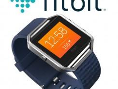Спрос на трекеры Fitbit в прошедшем квартале упал