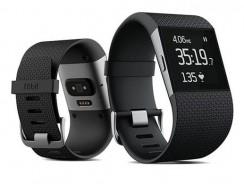 Fitbit Surge: полный обзор и характеристики фитнес трекера