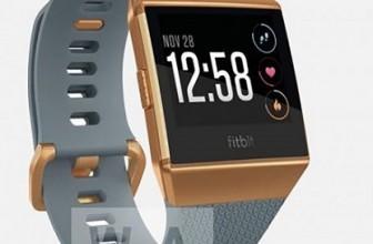 Новые умные часы Fitbit: первые подробности