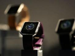 FitBit задержит выпуск своих умных часов до осени