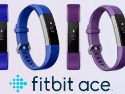 Детский фитнес-трекер Fitbit Ace стал доступен в продаже