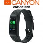 Фитнес-трекер CNE-SB11BB от компании Canyon