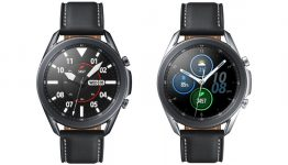 Samsung Galaxy Watch 3 45мм