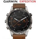 Garmin представляет линейку элитных смарт-часов MARQ