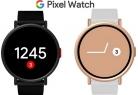 Google запатентовала дизайн первых часов из серии Pixel Watch