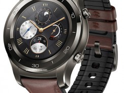 Huawei оснастит Watch 2 Pro технологией eSIM