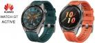 Представлены Huawei Watch GT в «спортивном» и «модном» варианте