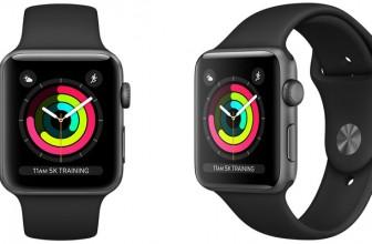 Ограничение Apple Watch, о котором умолчали на презентации
