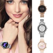 Как выбрать женские смарт-часы