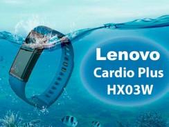 Lenovo Cardio Plus HX03W: выгодное предложение от GearBest