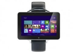 Microsoft заявила о проектировании SmartWatch