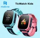 Ticwatch Kids – детские смарт-часы с 1,4-дюймовым дисплеем и IP68