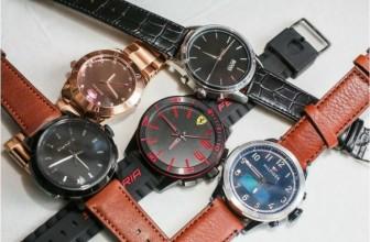 Movado сотрудничает с Google для новой коллекции смарт часов на Android Wear