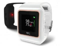 Революционные медицинские умные часы oCare Pro 100 представлены на Тайване