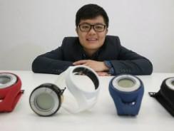 В Гонконге создали умные часы, предсказывающие инфаркт